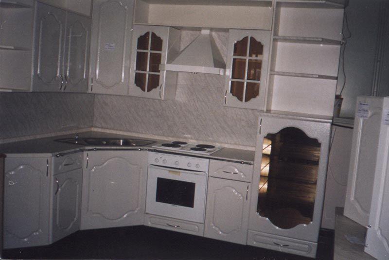 Кухни мини уфа